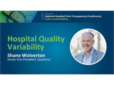 hospital quality variability by shane wolverton presentation title slide