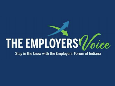 The Employers' Voice Newsletter logo